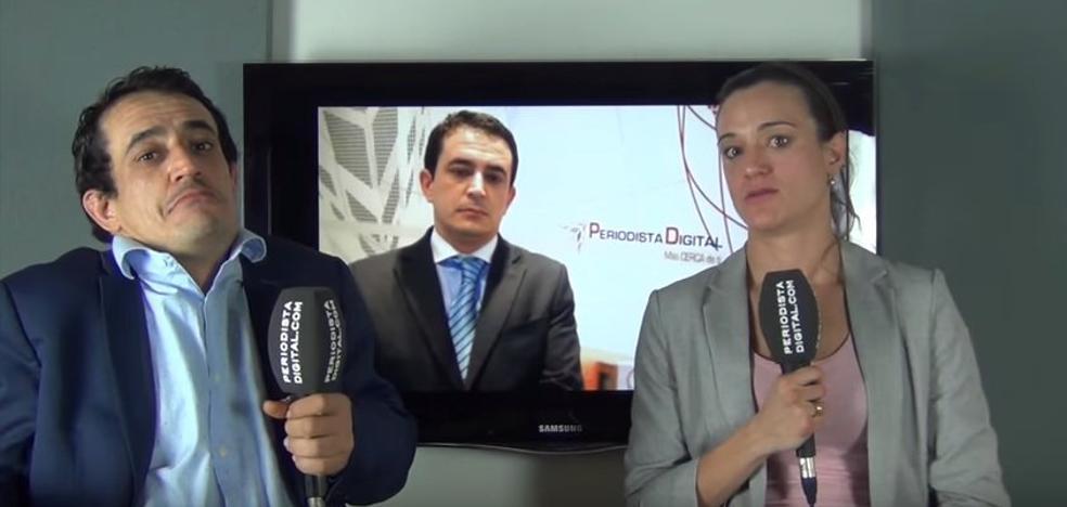 Dos expertos en finanzas se convierten en tendencia por este vídeo
