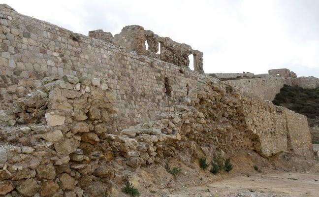 Aforca organiza una visita guiada este domingo al Castillo de los Moros