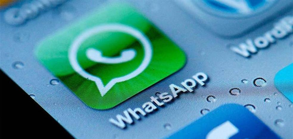 La parodia viral sobre los grupos de WhatsApp de padres