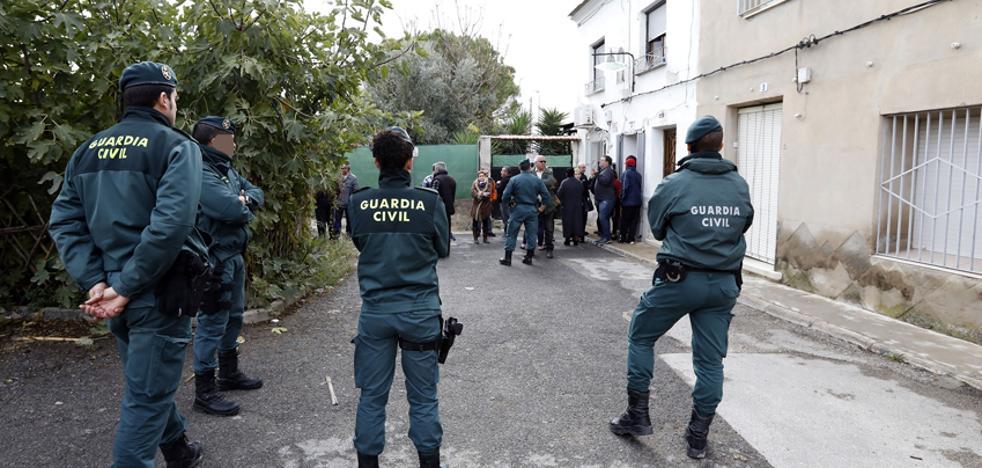 Murcia se coloca como una de las comunidades con mayor cifra de desahucios