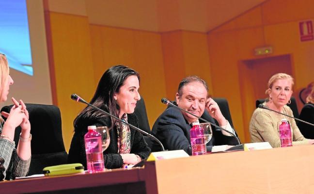 Cita con jóvenes investigadores en enfermería
