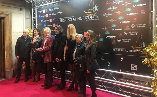 Dimovil, de estreno con el mejor cine hecho en Murcia