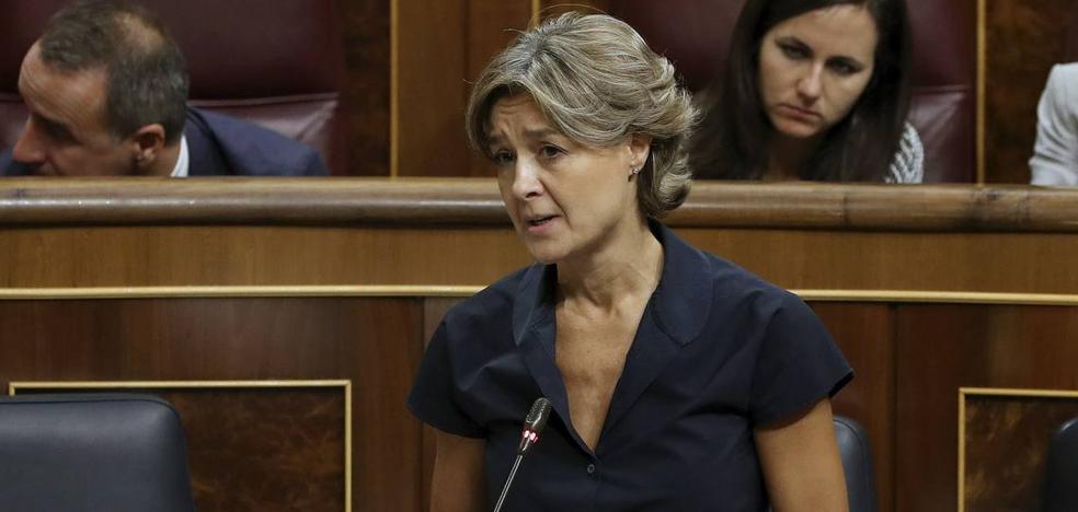 La ministra Tejerina anuncia que los planes de sequía se revisarán en los próximos tres meses
