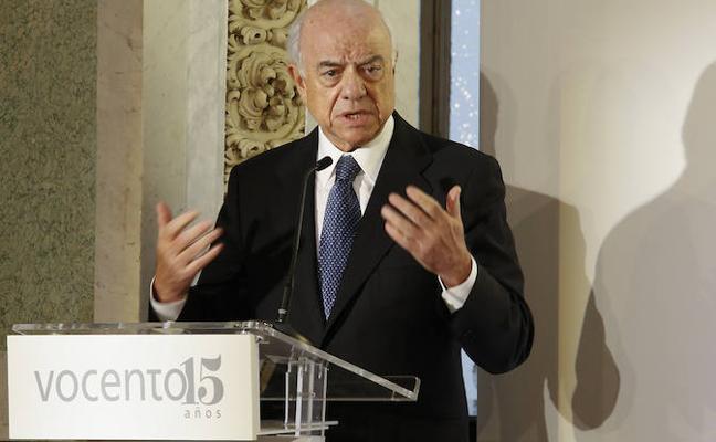 Francisco González: «Sabemos de forma clara hacia dónde queremos ir»