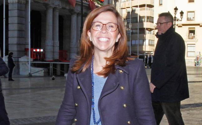 El PSOE reelegirá a Castejón como secretaria general sin mostrar su división interna