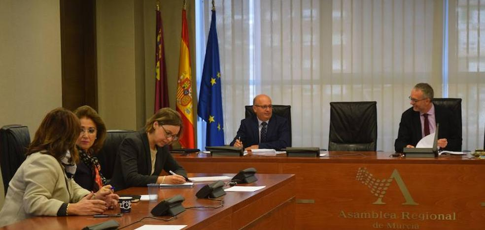 El PP justifica el rechazo a las enmiendas de PSOE y Podemos a los presupuestos de la Comunidad