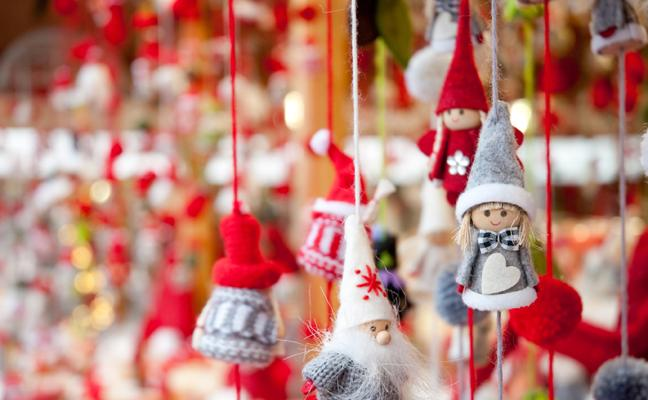 Arrancan los planes navideños para los más pequeños