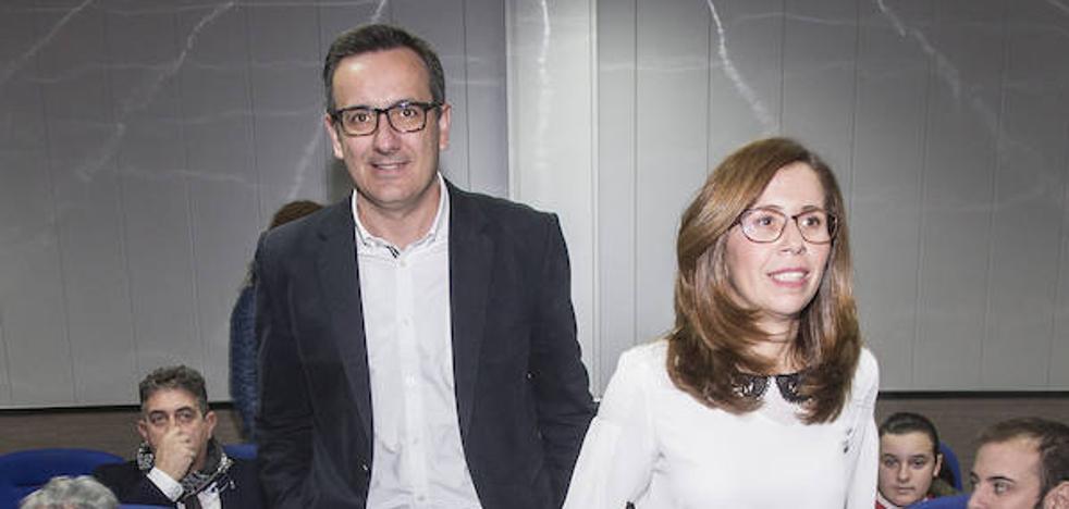 Castejón, reelegida secretaria general del PSOE de Cartagena