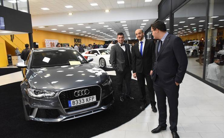 House of Car, savia nueva para el mundo del motor de la Región de Murcia
