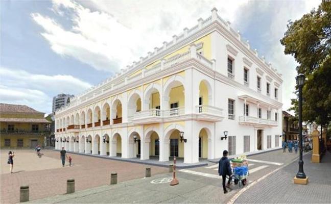 Colombia se entrega a García Márquez