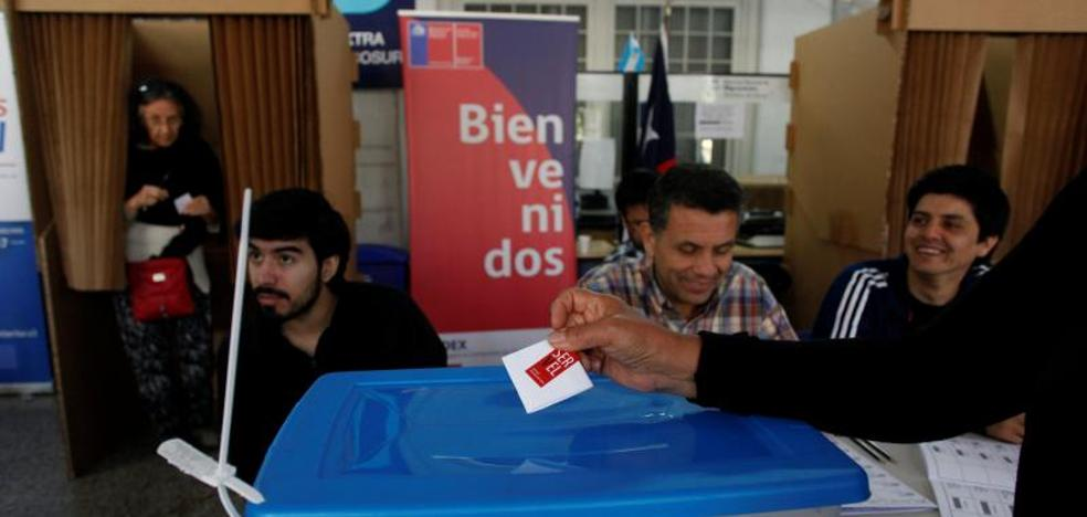 Piñera, nuevo presidente de Chile