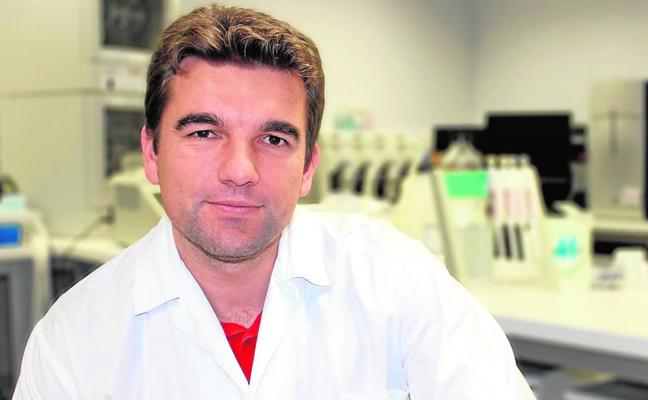 «La epigenética es un campo emergente y con gran potencial para la biomedicina»