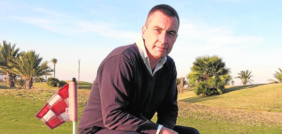 «Ofrecemos a los niños vivir todo lo bueno que el golf les puede dar»