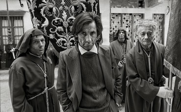 Exposición fotógrafica 'Dios iberoamericano