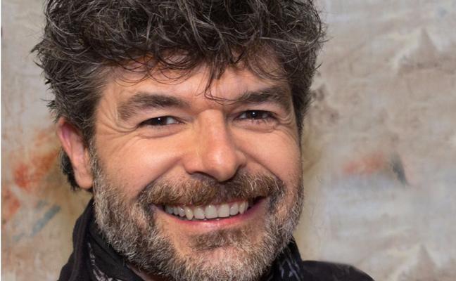 Nacho Guerreros, el hombre que cumplió el sueño de su vida gracias a la Lotería de Navidad