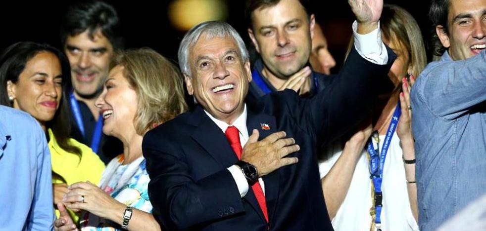 Piñera, el multimillonario que volverá a gobernar en Chile