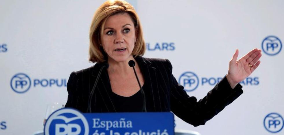 El PP le declara la guerra a las «fake news»
