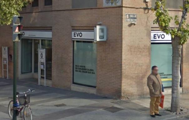 Evo banco cerrar su nica oficina en murcia la verdad for Oficinas banco sabadell valencia