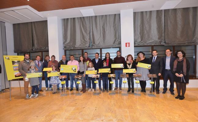 Pedro Munuera gana el I Maratón Fotográfico de Lorca