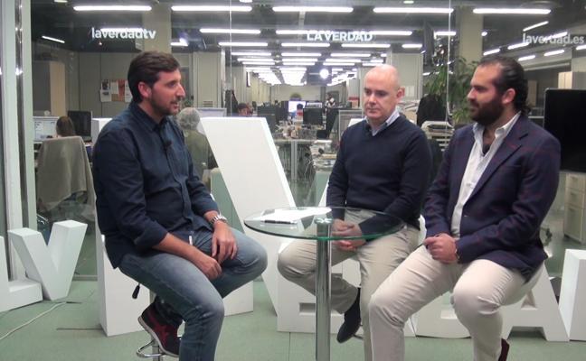 «Moro ha dado un año de vida al Murcia»