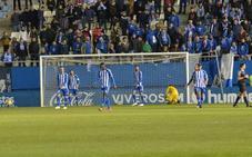 El Lorca FC cae en casa ante Osasuna