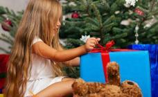 Los murcianos gastarán una media de 256 euros en regalos de Navidad
