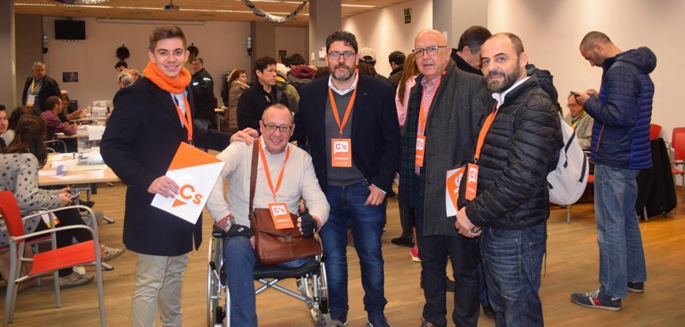 Miguel Sánchez, desde Barcelona: «Esperamos tener mucho que celebrar»
