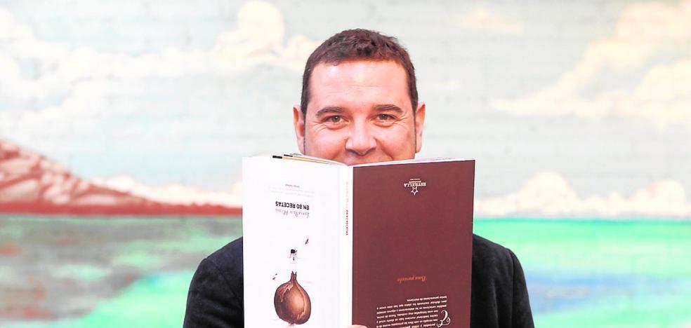 'La vuelta a Murcia en ochenta recetas', un viaje al sabor regional