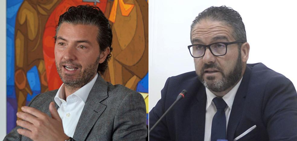 Hernández integra a López Abad en su candidatura a la reelección en Fremm