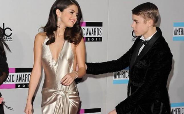 Justin Bieber y Selena Gómez, a terapia de pareja