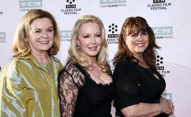 Muere Heather Menzies-Urich, actriz de la legendaria 'Sonrisas y lágrimas'