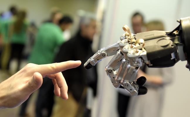 La Inteligencia Artificial ya puede aprender palabras conversando
