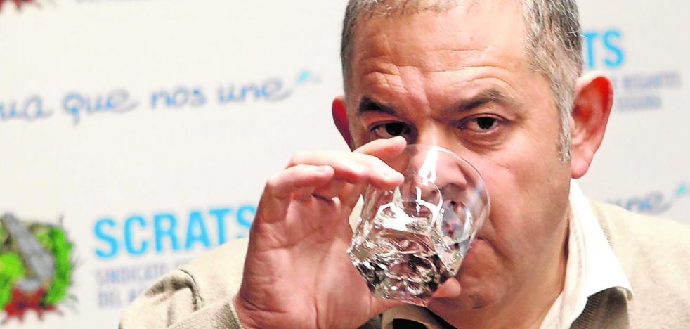 Ochenta mil regantes de Murcia, Alicante y Almería acaban el año sin recursos hídricos