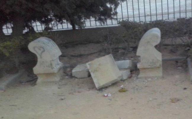 El Ayuntamiento de Lorca denunciará los actos vandálicos de las últimas noches