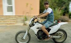 Juanfran Guevara 'cuelga la moto' a los 22 años