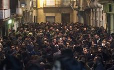Consumur pide a los ayuntamientos que controlen las fiestas de fin de año