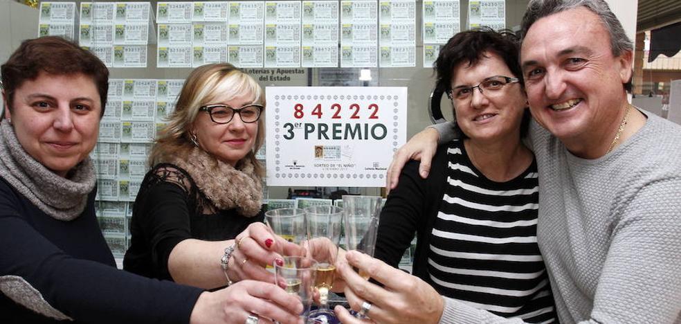 Comienza la cuenta atrás para el Sorteo de la Lotería de Niño 2018