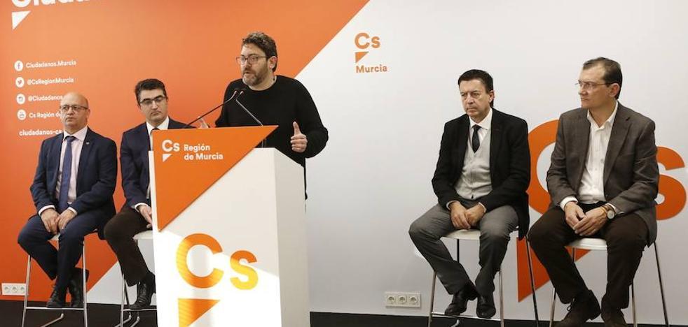Ciudadanos confía en el 'efecto Arrimadas' para lograr ediles en 40 consistorios en los comicios de 2019