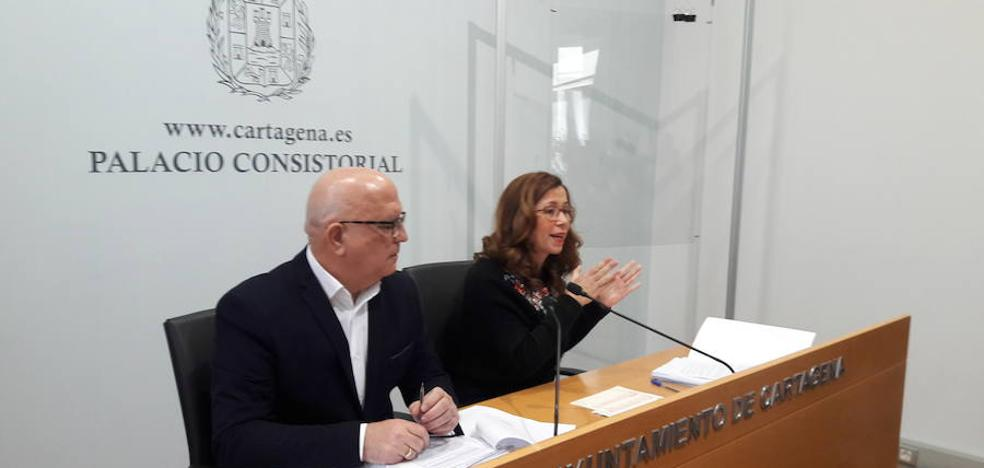 Aprobada la propuesta de Castejón de bajar el agua 8 euros a pesar del voto en contra de MC