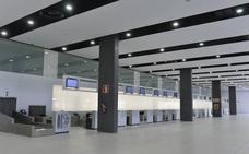 El Gobierno da luz verde a Aena para crear la sociedad que gestionará el aeropuerto de Corvera
