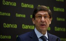Bankia tiene ya todas las autorizaciones para iniciar la integración con BMN