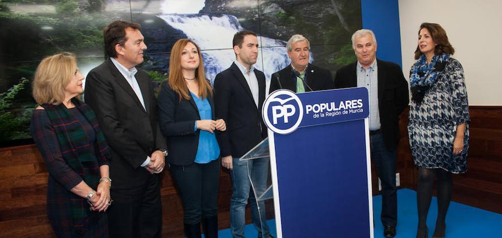 Fecoam ve «luz» para disponer de recursos hídricos y cree que la movilización en Madrid podría desconvocarse