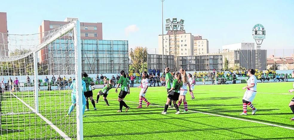 Medio siglo de fútbol 'callejero'