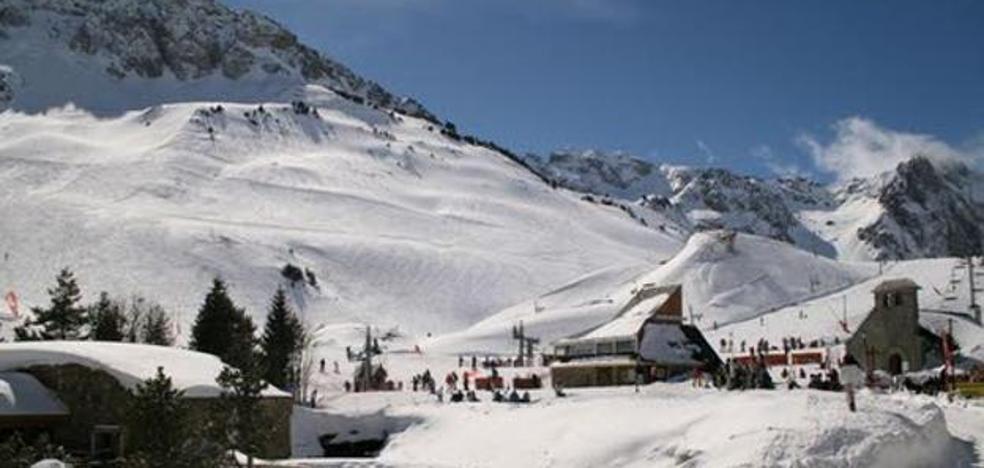 Fallece un esquiador vasco de 24 años en el Pirineo francés