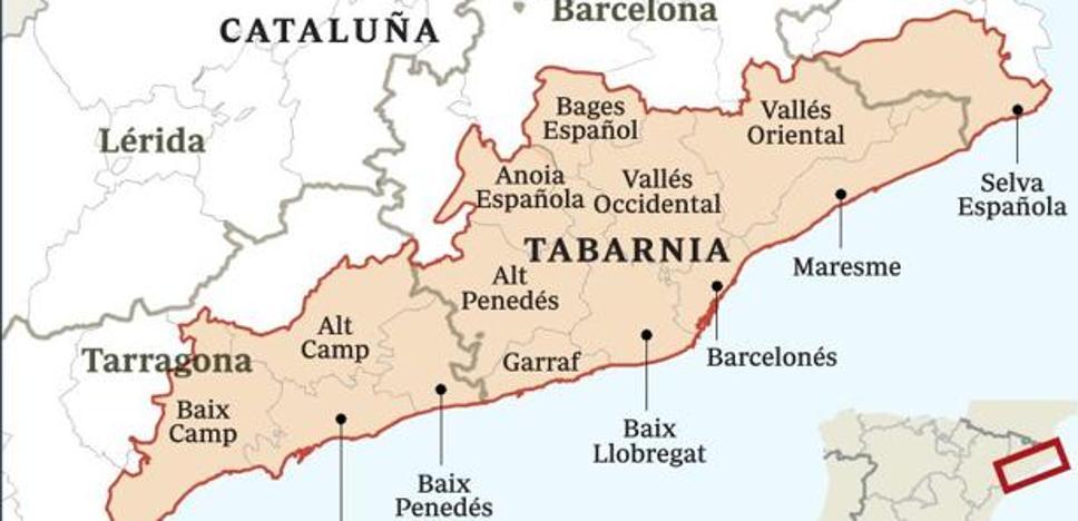Los promotores de Tabarnia preparan ya varias movilizaciones para el 2018
