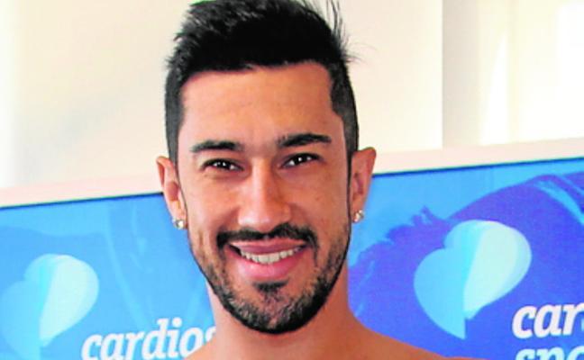 Duda dice que Xuxa y Fernando Drasler darán a ElPozo «un plus en los partidos importantes»
