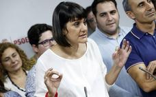 Los parlamentarios socialistas murcianos critican la eliminación del impuesto de sucesiones