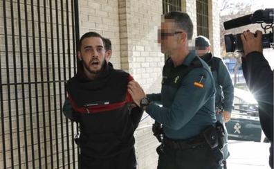 'El Paletas' pasa a disposición judicial en Molina
