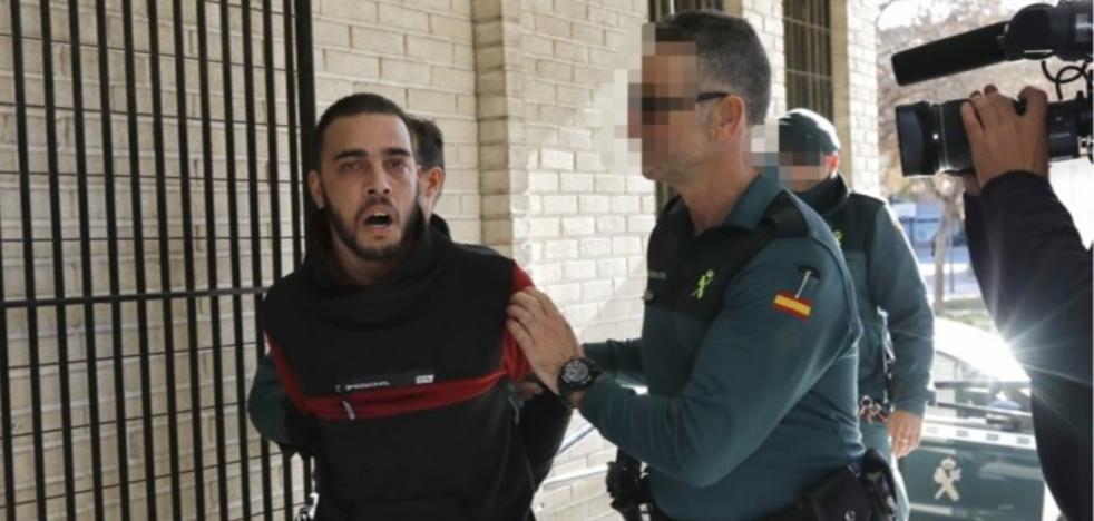 Prisión provisional para 'El Paletas' por la muerte en el tiroteo de Alguazas