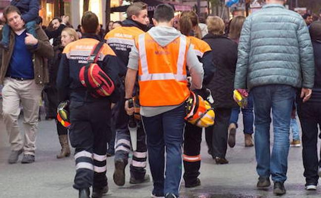 Un centenar de policías locales velarán por la seguridad de la Cabalgata de Reyes de Murcia